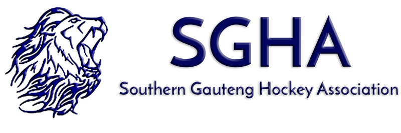 Southern Gauteng Hockey Association Logo